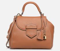 BRASILIAROMY W Handtasche in braun