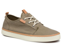Free CVS Sneaker in grün