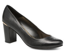 Salso Pumps in schwarz