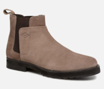 Press Sud Stiefeletten & Boots in grau