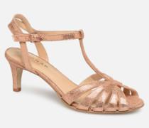Doliate Sandalen in rosa