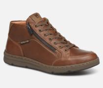 Jules C Sneaker in braun