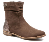 Albana Stiefeletten & Boots in braun