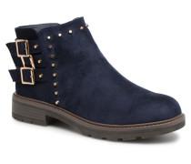64001 Stiefeletten & Boots in blau