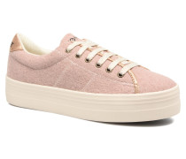 Plato sneaker wake Sneaker in rosa