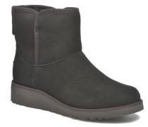 W Kristin Stiefeletten & Boots in schwarz