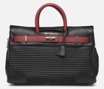 PYLARYMEL S Handtasche in schwarz