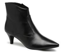 25328 Stiefeletten & Boots in schwarz