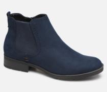 HARRY Stiefeletten & Boots in blau