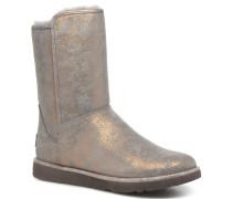 W Abree short II Stardust Stiefeletten & Boots in grau