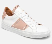 Molly Sneaker in weiß
