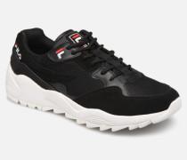 Vault Cmr Jogger Low Sneaker in schwarz