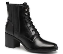 D GLYNNA A D843CA Stiefeletten & Boots in schwarz