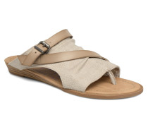 Barria Clogs & Pantoletten in beige