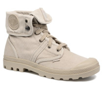 Us Baggy H Sneaker in beige