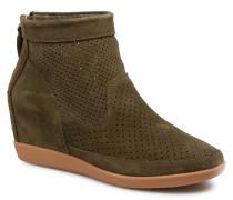 Emmy Stiefeletten & Boots in grün