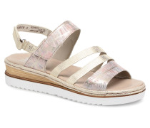 Perla 679L3 Sandalen in goldinbronze