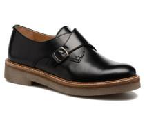 Oxform Slipper in schwarz