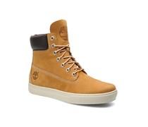 6 In 2.0 Cupsole Sneaker in beige