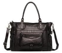 Camille Handtasche in schwarz