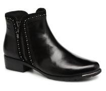 Kaila Stiefeletten & Boots in schwarz