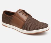 JIVE Sneaker in braun