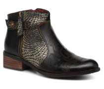 ALICE 007 Stiefeletten & Boots in schwarz