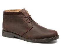 Turner Chukka Waterproof Stiefeletten & Boots in braun
