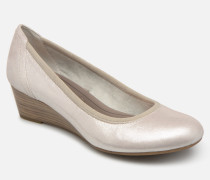 Ajonc Pumps in silber