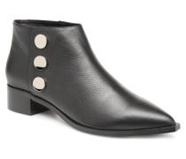 Lionel Stiefeletten & Boots in schwarz