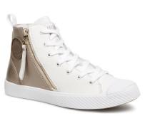 Pallaphoenix Z Mtl U Sneaker in weiß
