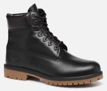 6 Inch Premium Boot H Stiefeletten & Boots in schwarz