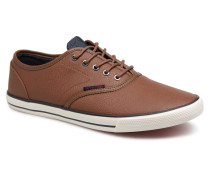 Jack & Jones JFWSCORPION Sneaker in braun
