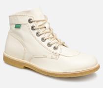 Kick Legend Schnürschuhe in weiß