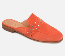 KATE S Clogs & Pantoletten in rot