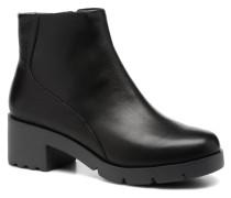 Wanda K400228 Stiefeletten & Boots in schwarz