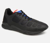 Zepp Sneaker in schwarz