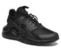 free shipping cc939 639d6 Air Huarache Run Ultra Sneaker in schwarz. Nike