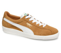 TeKu Prime Sneaker in braun