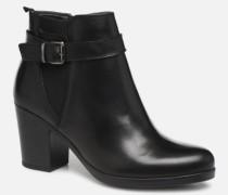 Anonia Stiefeletten & Boots in schwarz