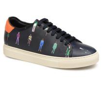 Basso Sneaker in blau