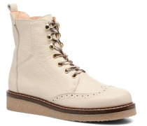 MIMI Boots Stiefeletten & in beige