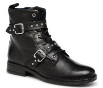 Britney Stiefeletten & Boots in schwarz
