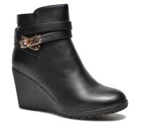 Cornelie28720 Stiefeletten & Boots in schwarz