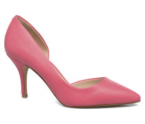ECIDIA Pumps in rosa