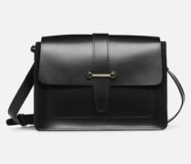 GEOGRAPHIE Handtasche in schwarz