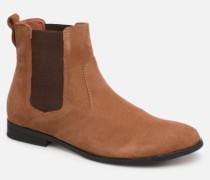 Preston Sud Stiefeletten & Boots in braun