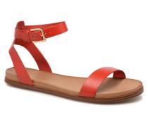 GWENNA Sandalen in rot