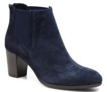 Candide Stiefeletten & Boots in blau