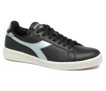 GAME METALLIC Sneaker in schwarz